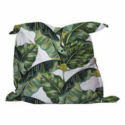 urban jungle trendy beanbags