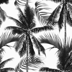 print palm urban jungle