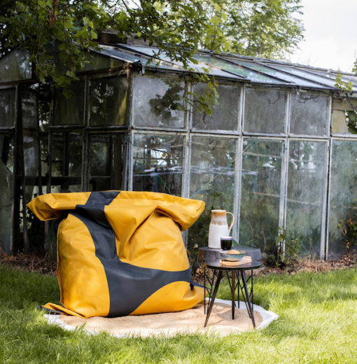 outdoor living zitzak