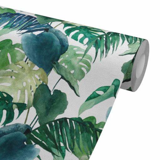 behang urban jungle