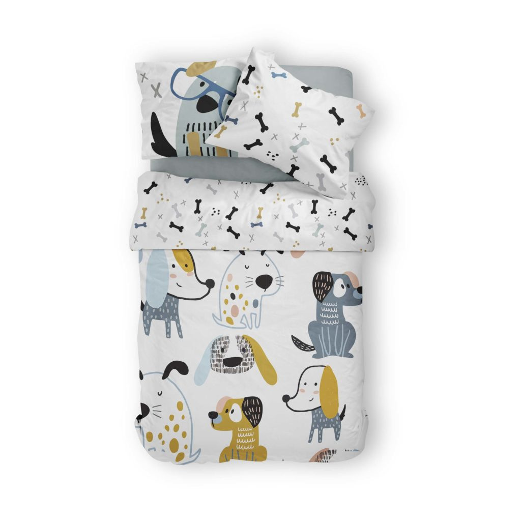 quirky duvet covers nursery