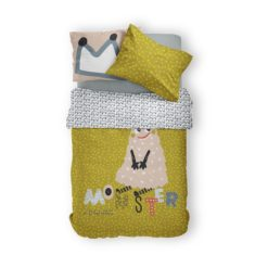 stylish duvet covers children's room