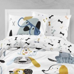 duvet cover children's room