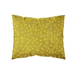 trendy pillowcases nursery