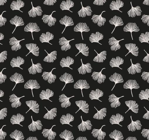 patroon zwart wit