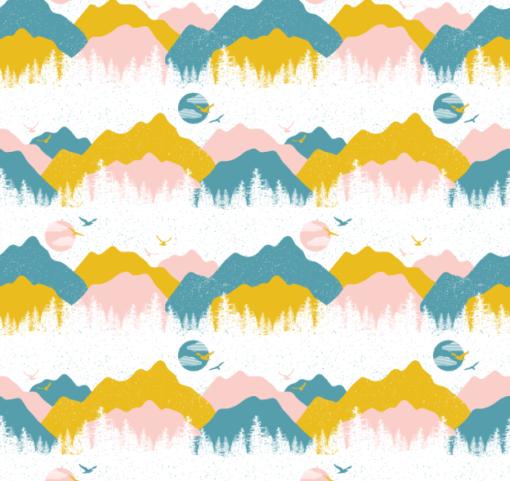 print patroon