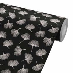 patroon behang
