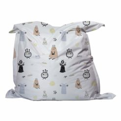 beanbag nursery