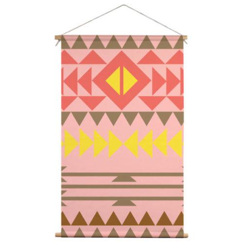 Textielposter Soft Scout Blanket