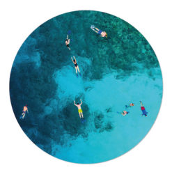 strand snorkelen tuincirkel