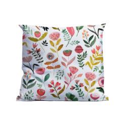 Kussen bloemen Pattern