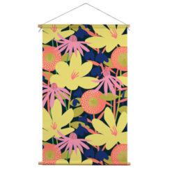 textielposter designer