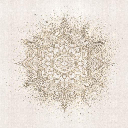 Mandala behang