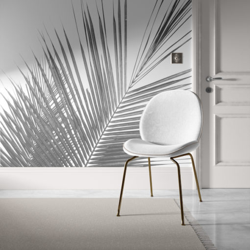 interieur wanddecoratie behang