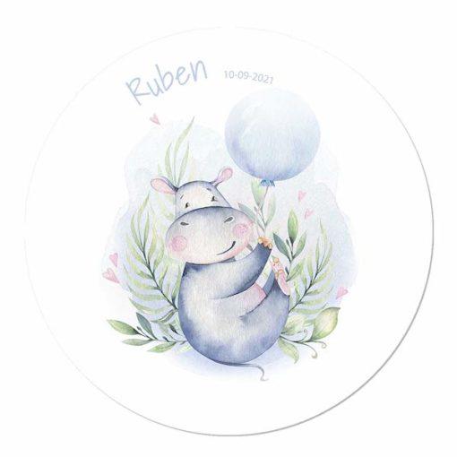 Geboortecirkel Hippo Family