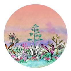 schilderij botanisch