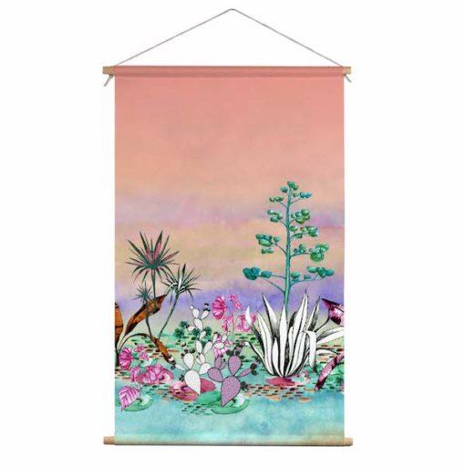 wandkleed botanisch